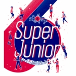 [CD] Super Junior - 6th Album Repackage... Spy