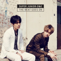 [CD] Super Junior-D&E - The Beat Goes On