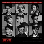 [CD] Super Junior - Devil Special Album
