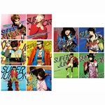 [CD] Super Junior Vol. 5 - Mr. Simple (Type A)