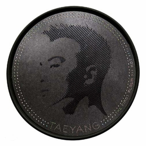 [CD] Taeyang - HOT (1st Mini Album)