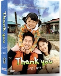 Thank You: MBC TV Drama (Region-1,4 / 6 DVD Set)