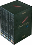 [DVD] The BBC Shakespeare Collection (Region-3 / 38 DVD Set)