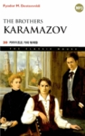 The Brothers Karamazov (Eng-Kor)