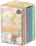 The Chronicles of Narnia (7-Volume Box Set)