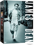 [DVD] The Complete James Dean Collection (Region-3 / 6 Disc Set)