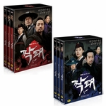 The Duo: MBC TV Drama (Region-3 / 2-Volume 12-Disc Set)