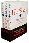 The Historian (3-Volume Set)