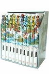 The Journey To The West (aka: Monkey King / 10-Volume Set)