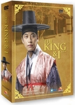 The King & I: SBS TV Drama - Vol.1 of 3 (Region-1 / 7 DVD Set)