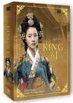 The King & I: SBS TV Drama - Vol.2 of 3 (Region-1 / 7 DVD Set)