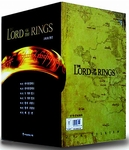 The Lord of the Rings [7-Volume Box Set]