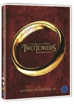 [DVD] The Lord Of The Rings: The Two Towers (2 Disc)