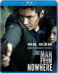 The Man from Nowhere (Region-A) [Blu-ray]