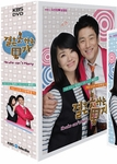 The Man Who Can't Get Married: KBS TV Drama (Region-3 / 6 DVD Set)