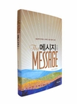 The Message New Testament: The New Testament in Contemporary Language