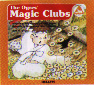 The Ogres' Magic Clubs / The Tiger and the Dried Persimmons (Korean-English)