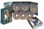 The Painter of the Wind: SBS TV Drama (Region-3 / 7 DVD Set)
