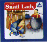 The Snail Lady / The Magic Vase (Korean-English)