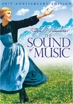 [DVD] The Sound of Music: 40th Anniversary Edition (Region-All / 2 Disc Set)