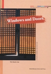 The Spirit of Korean Cultural Roots 4: Windows and Doors