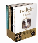 The Twilight Saga Complete Set (4-Volume Set)