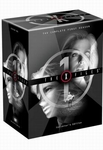 [DVD] The X-Files - Season 1 (Region-3 / 7 DVD Set)
