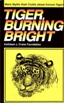 Tiger, Burning Bright