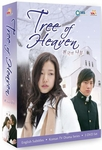Tree of Heaven: SBS TV Drama (Region-1 / 3 DVD Set)