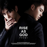 [CD] TVXQ - Rise As God (cover random)