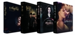 Twilight Saga Special Edition Complete Set
