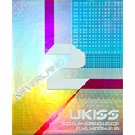 [CD] U-Kiss Vol. 2 - Neverland