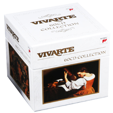 Vivarte Collection (60CD Box Set)