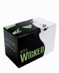 Wicked: The Life and Times of the Wicked Witch of the West (4-Volume Set)
