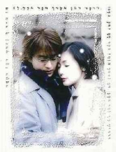 Winter Sonata (AKA Winter Love Song): KBS TV Drama (Region-3/ 11 DVD Set)