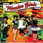 [CD] Wonder Girls - The Wonder Years (1st Album)