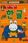 Wrote and Erased: Hangul (Hard Cover, Spring)