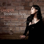 Yeoleum Son - Chopin Nocturnes for Piano and Strings (2CD)