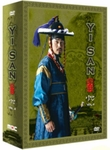 Yi San: MBC TV Drama - Vol.4 of 4 (Region-1,4 / 7 DVD Set)