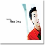 [CD] Yiruma - First Love (Repackaged Edition w/ 3 Bonus Tracks)