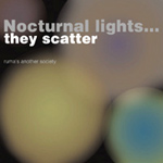 [CD] Yiruma - Nocturnal Lights... They Scatter