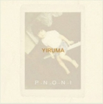[CD] Yiruma - P.N.O.N.I (6th Album)