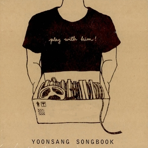 [CD] Yoon Sang - Song Book: Play With Him (2CD)