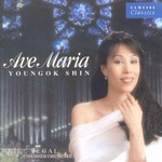 Youngok Shin - Ave Maria