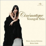Youngok Shin - Cinematique