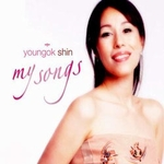 Youngok Shin - My Songs (CD+DVD)
