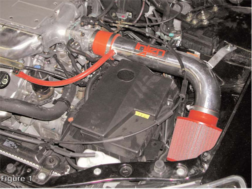 Injen Air Intakes For Honda Accords Acura TL - Acura tl cold air intake