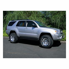 Toyota 4runner Lifted Affordable Take Your Toyota Runner