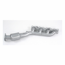Pacesetter Catted Exhaust Manifolds For Nissan   2004 2012 Nissan Titan,  Armada, 2008 2012 Nissan Pathfinder 5.6 V8 Pacesetter Catted Exhaust  Manifold ...