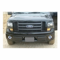 Ford F  Led Fog Light Halo Kit By Oracle